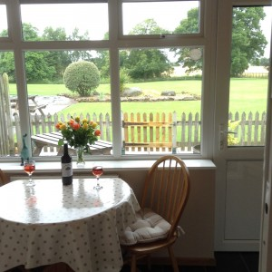 Holidays for disabled and carers, Chestnut Cottage